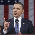 Барак Обама предложил запретить ученикам уходить из школы