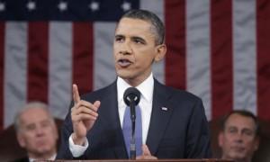 Barak Obama predlozhil zapretit' uchenikam uhodit' iz shkoly