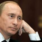 Британцы показали первую серию фильма про Путина