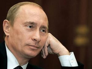Britancy pokazali pervuju seriju fil'ma pro Putina