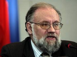 Churov predlozhil vnesti vopros o svoej otstavke s posta glavy CIK