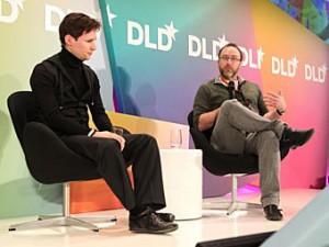 Pavel Durov pozhertvoval Vikipedii 1 million dollarov
