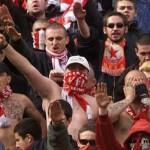 В Таджикистан  пригласили Российских скинхедов и футбольных фанатов