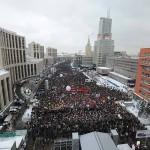"""Власти Санкт-Петербурга запретили проводить """"Марш за честные выборы"""" на Невском проспекте"""