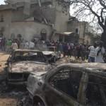 Жертвами террористов в Нигерии стали более 180 человек