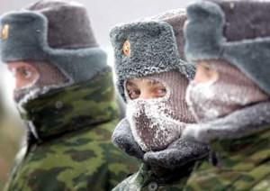 137 soldat gospitalizirovany s podozreniem na pnevmoniju