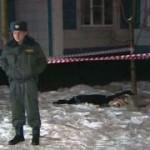 15-летний подросток выбросился из окна