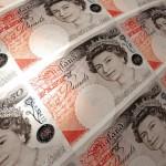 ЦБ Великобритании дополнительно напечатает 50 миллиардов фунтов для борьбы с кризисом