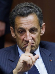 Dmitrij Medvedev ne zahotel obgovorit' situaciju v Sirii s prezidentom Francii