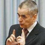 Геннадий Онищенко ввел запрет на ввоз украинского сыра на территорию РФ