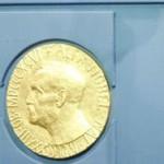 Юлия Тимошенко номинирована на Нобелевскую премию мира 2012 года