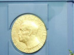 Julija Timoshenko nominirovana na Nobelevskuju premiju mira 2012 goda