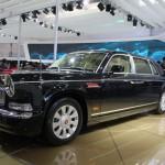 Китайское правительство планирует пересадить своих чиновников на отечественный автопром