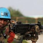 ЛАГ просит ввести в Сириию миротворцев