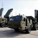 Миниобороны страны разместит на границе РФ комплексы С-400
