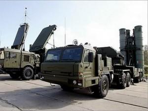 Minioborony strany razmestit na granice RF kompleksy S-400