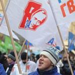 Мэрия Москвы предложила урезать вдвое численность митинга сторонников Путина