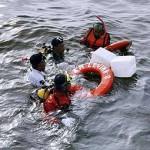 Поиск жертв затонувшего парома у Папуа-Новой Гвинеи прекращен