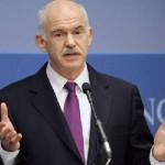 Преьмер-министр Греции грозит экономической катастрофой