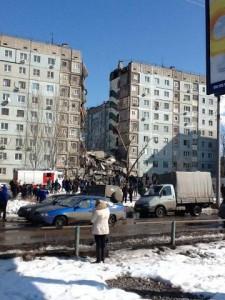 Pri vzryve gaza v Astrahani postradali 12 chelovek