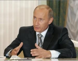 Putin predlagaet urezat' janvar'skie prazdniki