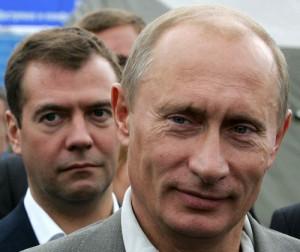 Rossijane v celom dovol'ny rabotoj rukovodstva strany