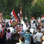 Сирийцы захватили Российское посольство