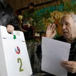 Социальные работники получили приказ агитировать Путина