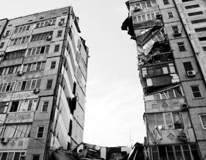 Tela shesti pogibshih obnaruzheny pod zavalami doma v Astrahani