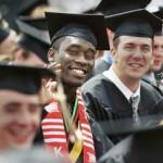 Треть американцев имеют степень бакалавра