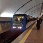 Украинский метрополитен терпит многомиллионные убытки