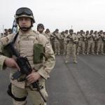 В Афганистане убиты трое грузинских военных