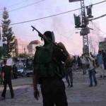 За последнюю ночь при обстрелах Хомса погибло 47 человек