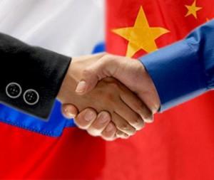 Kitaj podpisal 25-letnij kontrakt na pokupku jelektrojenergii v Rossii