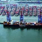 Показатели тайм-чартерных ставок контейнеровозов