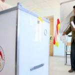 Президентские выборы в Южной Осетии признаны состоявшимися