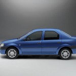 Renault запустит новый Logan в России в 2013 году