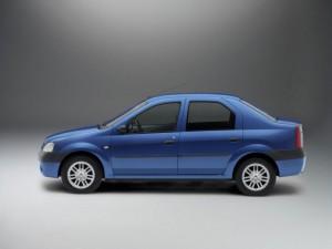 Renault zapustit novyj Logan v Rossii v 2013 godu
