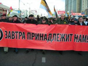 Rossijskie nacionalisticheskie ob#edinenija namereny razdelit' mezhdu soboj regiony strany