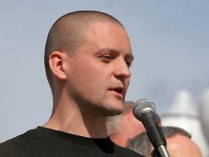 Sergej Udal'cov sobiraetsja provesti marsh millionov