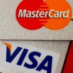 Стало известно об утечке данных с 10 миллионов карт Visa и MasterCard