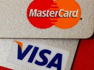 Stalo izvestno ob utechke dannyh s 10 millionov kart Visa i MasterCard