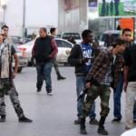 Турецкий отель в Триполи атаковали ополченцы