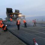В 2012 году в Москве построят 70 километров новых дорог