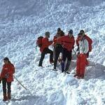 В результате схода лавины в Норвегии погибло 2 человека