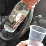 За вождение в пьяном виде будут сажать в тюрьму