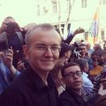 Астраханский суд принял иск Шеина об отмене результатов выборов