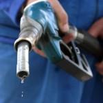 Цены на бензин начнут расти с мая 2012 года