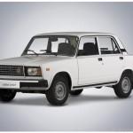 Производство Lada 2107 полностью прекращено