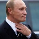 Путин не желает признавать Русских хозяевами страны